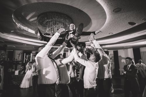 """Zabawa Zabawa Zabawa. Wesele i """"Rudy się żeni"""" czyli weselny szlagier który musi się pojawić na każdym weselu"""